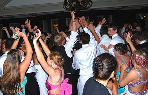 Spike Events Prom DJ